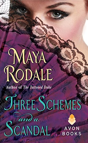 9780062230805: Three Schemes and a Scandal