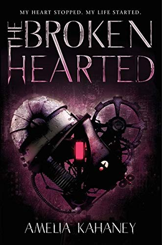 9780062230928: The Brokenhearted
