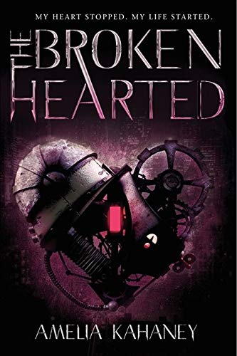 9780062230935: The Brokenhearted