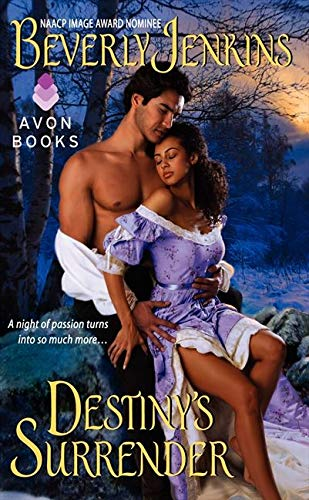 9780062231109: Destiny's Surrender (Destiny Trilogy)