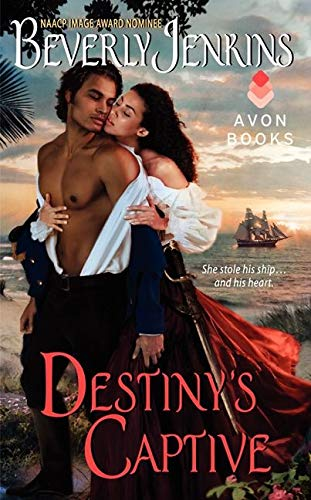 9780062231123: Destiny's Captive (Destiny Trilogy)
