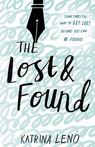 9780062231208: The Lost & Found