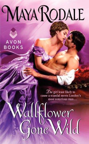 9780062231260: Wallflower Gone Wild