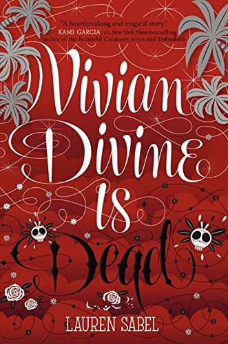 9780062231956: Vivian Divine Is Dead