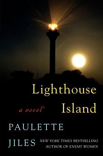 9780062232502: Lighthouse Island