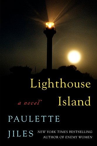 9780062232502: Lighthouse Island: A Novel