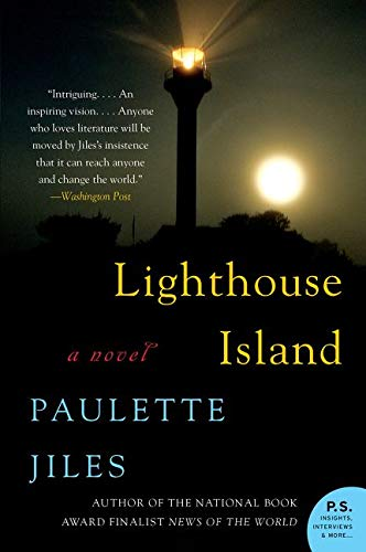 9780062232519: Lighthouse Island: A Novel (P.S.)