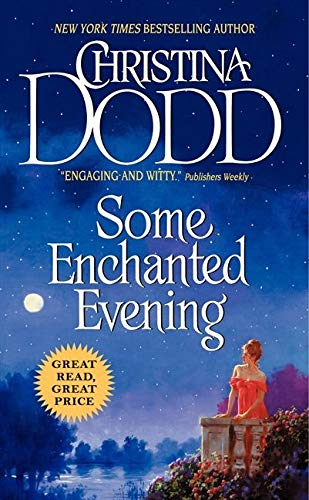 Some Enchanted Evening (Lost Princesses, Book 1): Christina Dodd