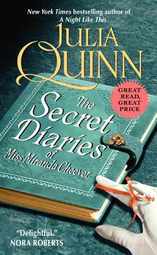 9780062232540: The Secret Diaries of Miss Miranda Cheever