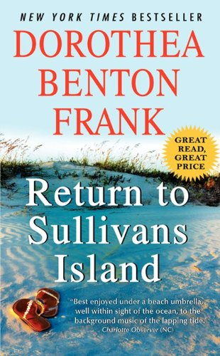 9780062232571: Return to Sullivans Island Low Price Ed