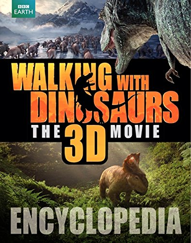 Walking with Dinosaurs Encyclopedia (Hardback)