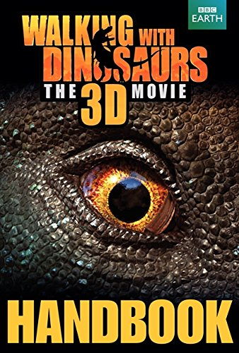 9780062232885: Walking with Dinosaurs Handbook