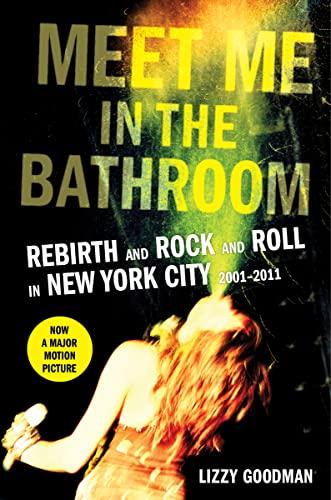 9780062233097: Meet Me in the Bathroom