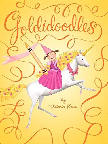 9780062233349: Pinkalicious: Goldidoodles