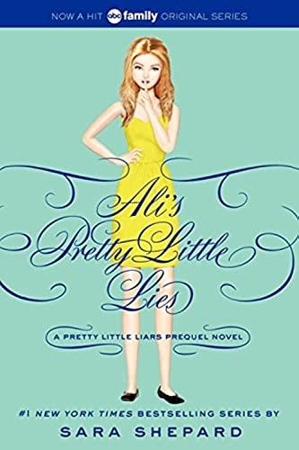 9780062233370: Pretty Little Liars: Ali's Pretty Little Lies (Pretty Little Liars Companion Novel)