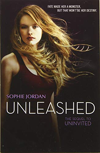 9780062233677: Unleashed (Uninvited)