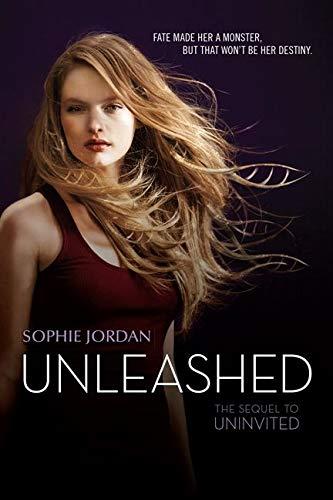 9780062233714: Unleashed (Uninvited)