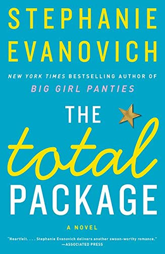9780062234865: The Total Package: A Novel