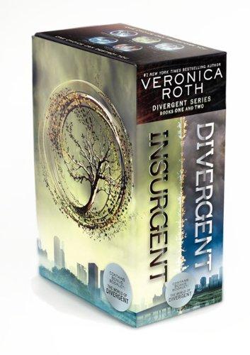 9780062234926: Divergent / Insurgent