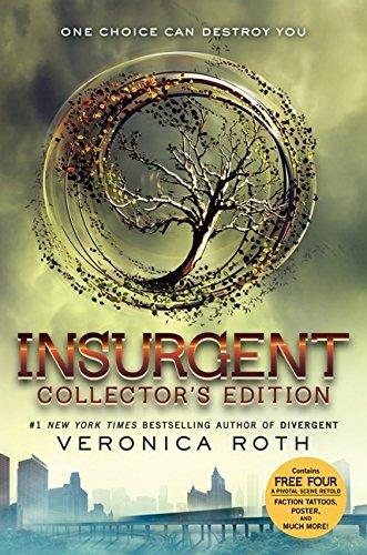 9780062234933: Insurgent (Divergent)