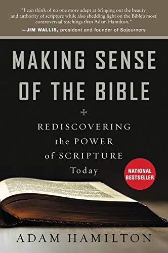 9780062234988: Making Sense of the Bible