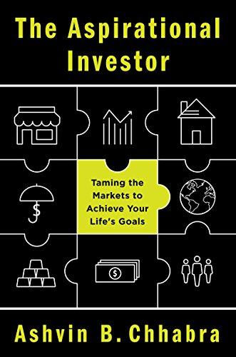 9780062235091: The Aspirational Investor