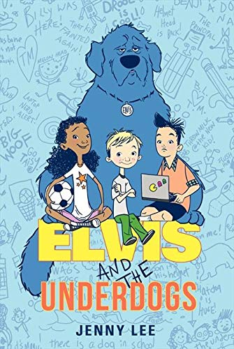 9780062235541: Elvis and the Underdogs
