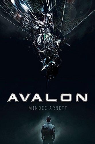 9780062235596: Avalon