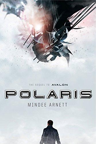 9780062235626: Polaris (Avalon)