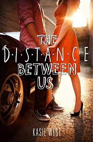 9780062235657: The Distance Between Us