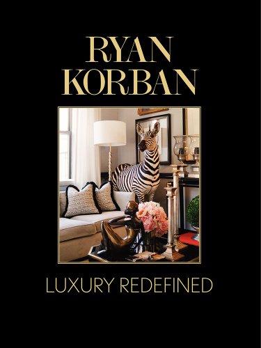 9780062235732: Ryan Korban: Luxury Redefined