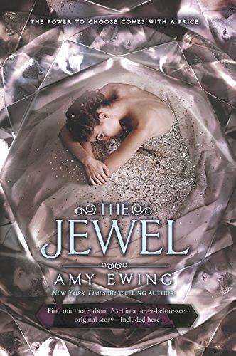 9780062235787: The Jewel (Lone City Trilogy)