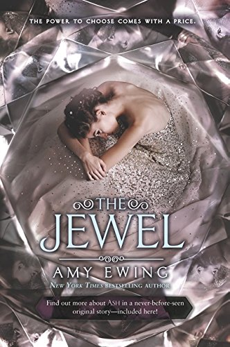 9780062235787: The Jewel