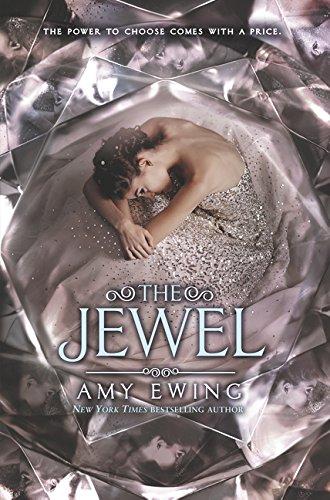9780062235794: The Jewel