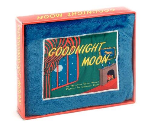 9780062235893: Goodnight Moon Cloth Book Box