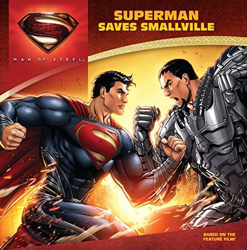 9780062236036: Man of Steel: Superman Saves Smallville