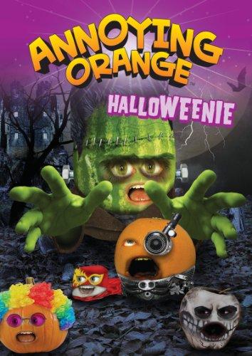 9780062236173: Annoying Orange: Halloweenie
