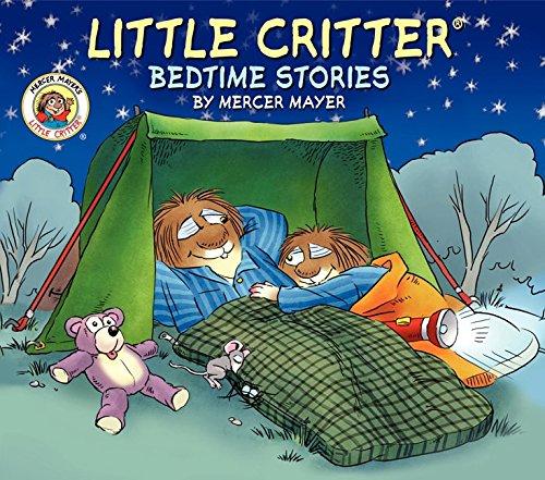 9780062236401: Little Critter Bedtime Stories