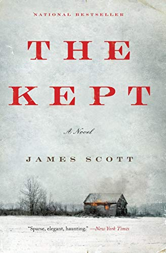 9780062236654: The Kept (P.S.)