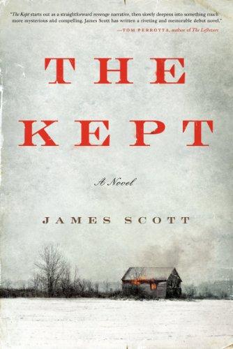9780062236739: The Kept