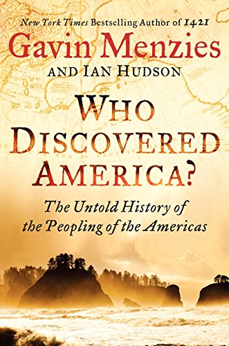 9780062236753: Who Discovered America?: The Untold History of the Peopling of the Americas