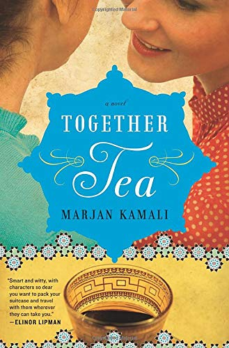 9780062236807: Together Tea