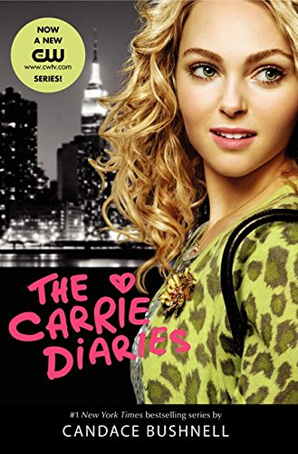 9780062236845: The Carrie Diaries TV Tie-In Edition