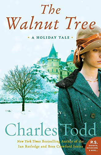 The Walnut Tree: A Holiday Tale: Todd, Charles