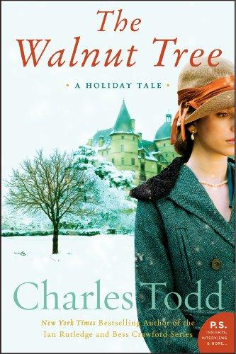 9780062236876: The Walnut Tree: A Holiday Tale