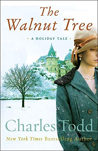 9780062236999: The Walnut Tree: A Holiday Tale