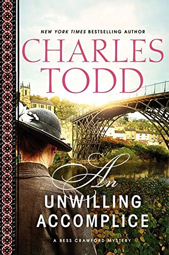 9780062237194: An Unwilling Accomplice (Bess Crawford Mysteries)