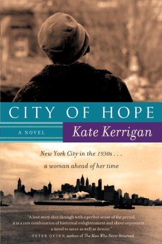 9780062237286: City of Hope: A Novel