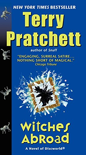 9780062237361: Witches Abroad (Discworld Novels (Paperback))