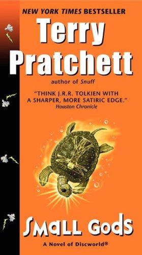 Small Gods (Discworld): Pratchett, Terry